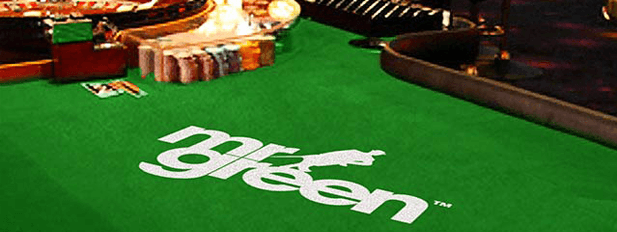 Can You Register for Free at Mr Green Casino?